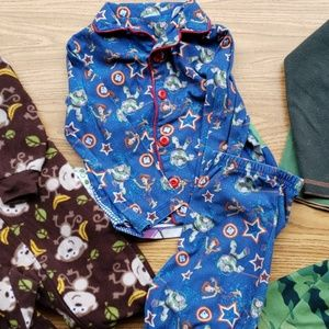 Other - Lot of 4 pyjama sets (3T)